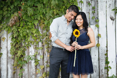 Serendipity Photography Engagement Session