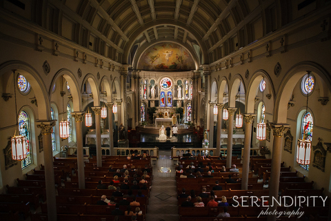 The Annunciation Catholic Church, itself, was deemed a Texas Historical  Landmark in 1969, so when structural issues arise a gentle hand is needed  to ...