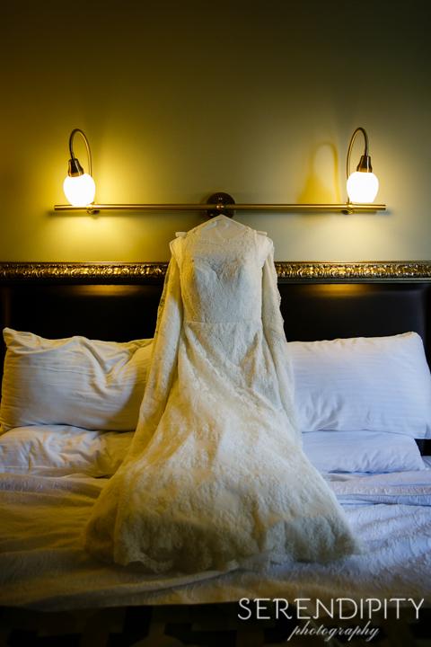 Serendipity Photography, houston wedding photographers, wedding dress, magnolia hotel wedding,