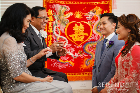 Vietnamese Wedding Ceremony, Vietnamese tea ceremony, houston wedding photographers