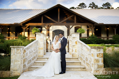 Wedding At The Springs In Woodlands Venue Photos 03